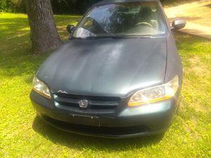 Honda Accord for Sale in Stone Mountain, GA