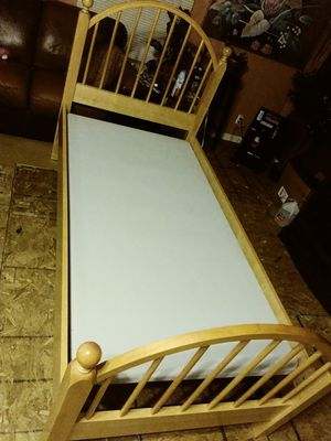 Twin bed for Sale in Clarkston, MI