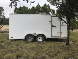 Trailer for Sale in Dripping Springs, TX