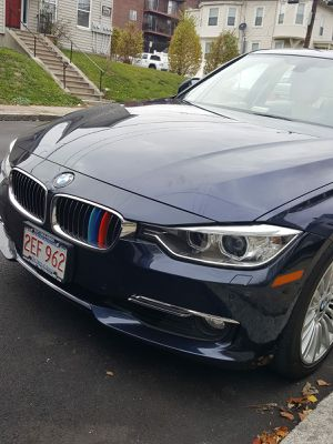Bmw 328xd 2013 luxury line for Sale in Chelsea, MA