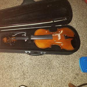 Nicholas Gand Violin for Sale in Washougal, WA