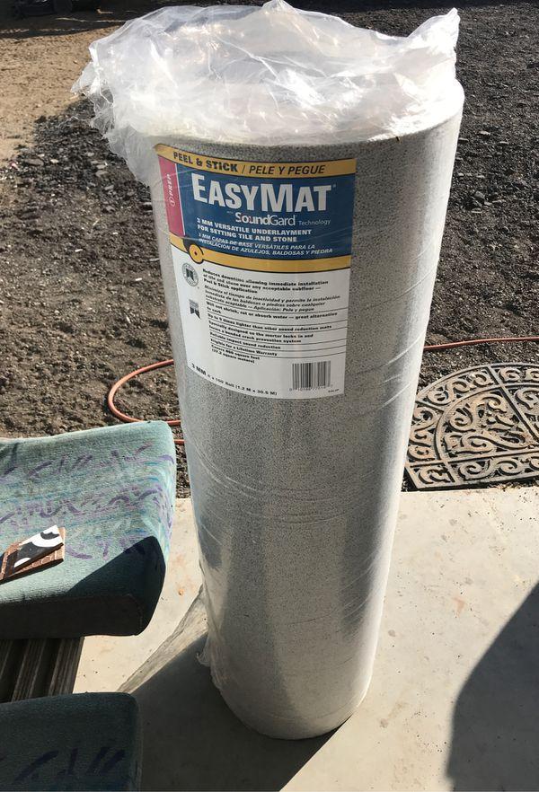 3 MM Easy Matt soundgard 400ft