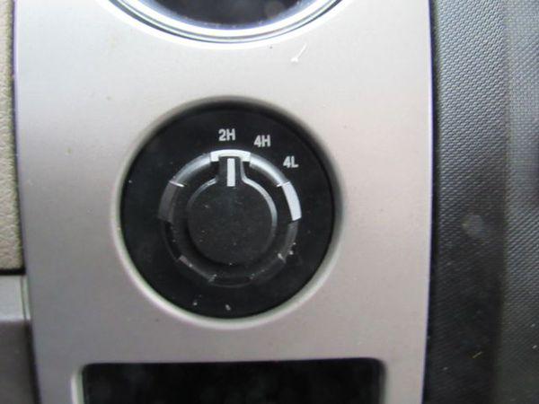 2010 Ford F150 Super Cab
