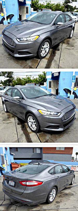 2013 Ford Fusion for Sale in South Gate, CA