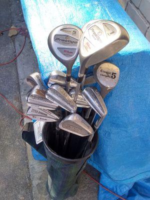 Vintage golf clubs for Sale in Alameda, CA