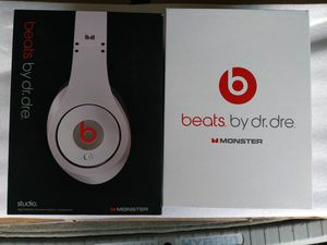 Beats by Dr.dre headphone for Sale in Las Vegas, NV