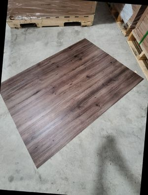 Luxury vinyl flooring!!! Only .67 cents a sq ft!! Liquidation close out! O for Sale in Rancho Cucamonga, CA