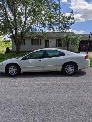 2002 Dodge Intrepid for Sale in Comstock Park, MI