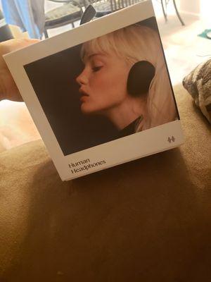 Human Headphones. for Sale in Bellevue, WA