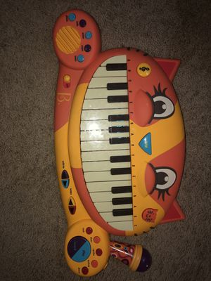 Kitty piano for Sale in Apache Junction, AZ