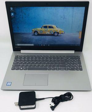 Lenovo IdeaPad Latop - 2.4 GHz 4GB 500GB Win 10 for Sale in Palos Park, IL
