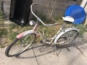 SCHWINN Bike (Antique) for Sale in Denver, CO