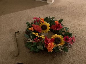 $30 for beautiful wreath for Sale in Silver Spring, MD