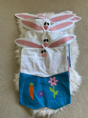 Easter kid chair cover for Sale in Rancho Santa Margarita, CA