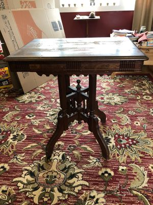 Antique table for Sale in Beverly, MA