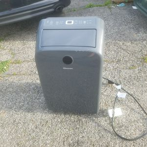 hisense portable ac needs vent tube for Sale in Columbus, OH