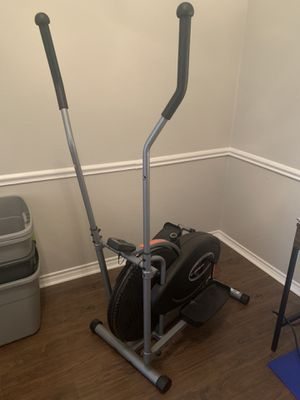 Elliptical - Barely Used for Sale in Carrollton, TX