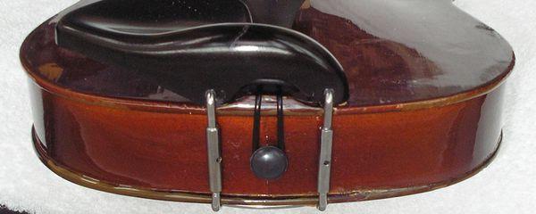 Beginner's Full Size Violin or Fiddle