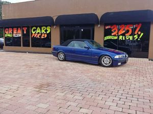 1998 BMW 3 Series for Sale in Tampa, FL