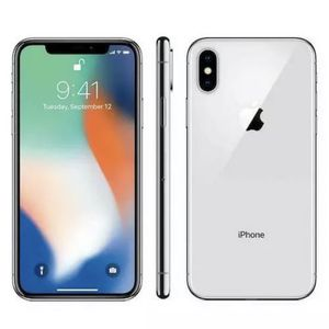 Iphone X 256 GB Unlocked for Sale in Kissimmee, FL