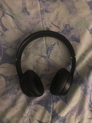 Beats Studio 3 Wireless(Black) for Sale in Lynn, MA