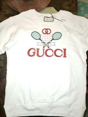 Gucci Oversized sweatshirt for Sale in Gaithersburg, MD