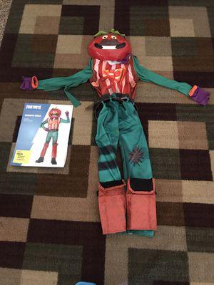 Fornite Kids Youth Costume for Sale in Visalia, CA