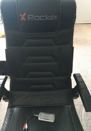 Used, Gaming chair for Sale for sale  Allentown, NJ