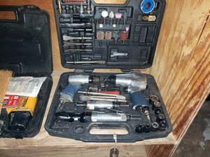 Power tools and equipment! for Sale in Inverness, FL