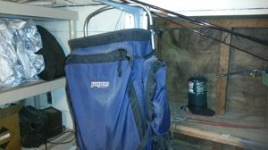 Jansport mens backpack. Used once. for Sale in Castro Valley, CA