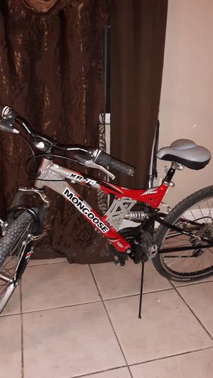 New mongoose XR-75 21 speed for Sale in Las Vegas, NV
