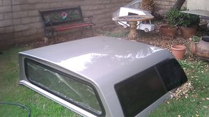 2003 to 2000 6 Chevy camper Silverado for Sale in Delano, CA