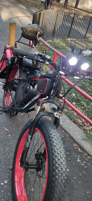 Strong Electric Bike for Sale in New York, NY