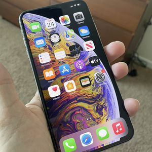 iPhone XS Max, Sprint, 64gb for Sale in West Columbia, SC