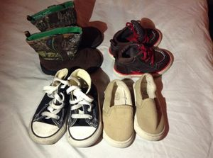 Boy shoes for Sale in Dallas, TX