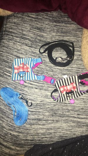 Cute Harness + leash xs xxs xxxs for Sale for sale  Anaheim, CA