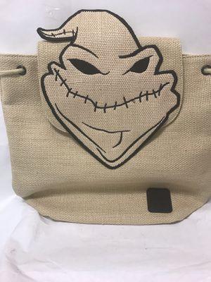 Oogie Boogie Backpack 🎒 Nightmare Before Christmas 🎄 for Sale in Fullerton, CA