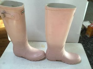Hunter boots for Sale in Lynnwood, WA