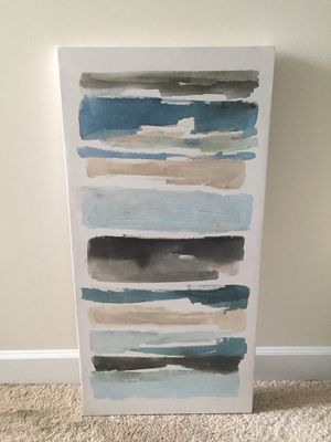 """Painting 39.5"""" x 19.5"""" for Sale in Gaithersburg, MD"""