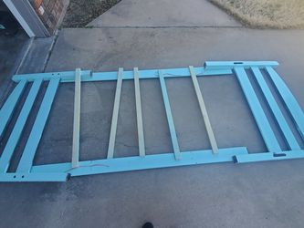 Twin Size Bed Frame for Sale in San Angelo,  TX