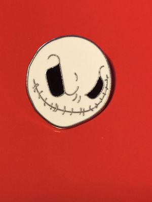 Jack Skellington Nightmare Before Christmas Disney pin for Sale in San Diego, CA