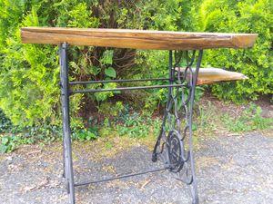 Incredible Handmade table for Sale in Washington, DC