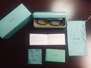 Tiffany & co. Glasses for Sale in Seattle, WA