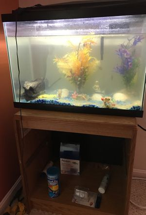 Aquarium for Sale in Gaithersburg, MD