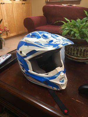 Fly dirt bike helmet for Sale in Edmonds, WA