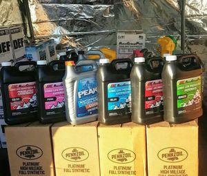 Antifreeze for Sale in Montclair, CA