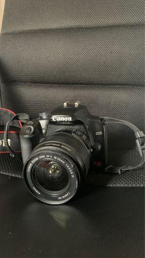 Canon EOS Rebel T6 Digital SLR Camera for Sale in Los Angeles, CA
