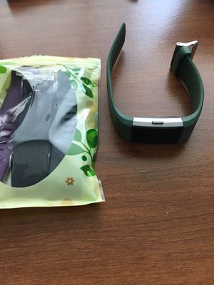 Fitbit charge2 for Sale in Somerdale, NJ