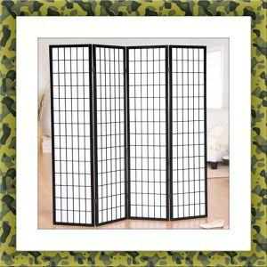 4 panel room divider for Sale in Rockville, MD