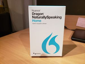 Dragon software for Sale in Tacoma, WA